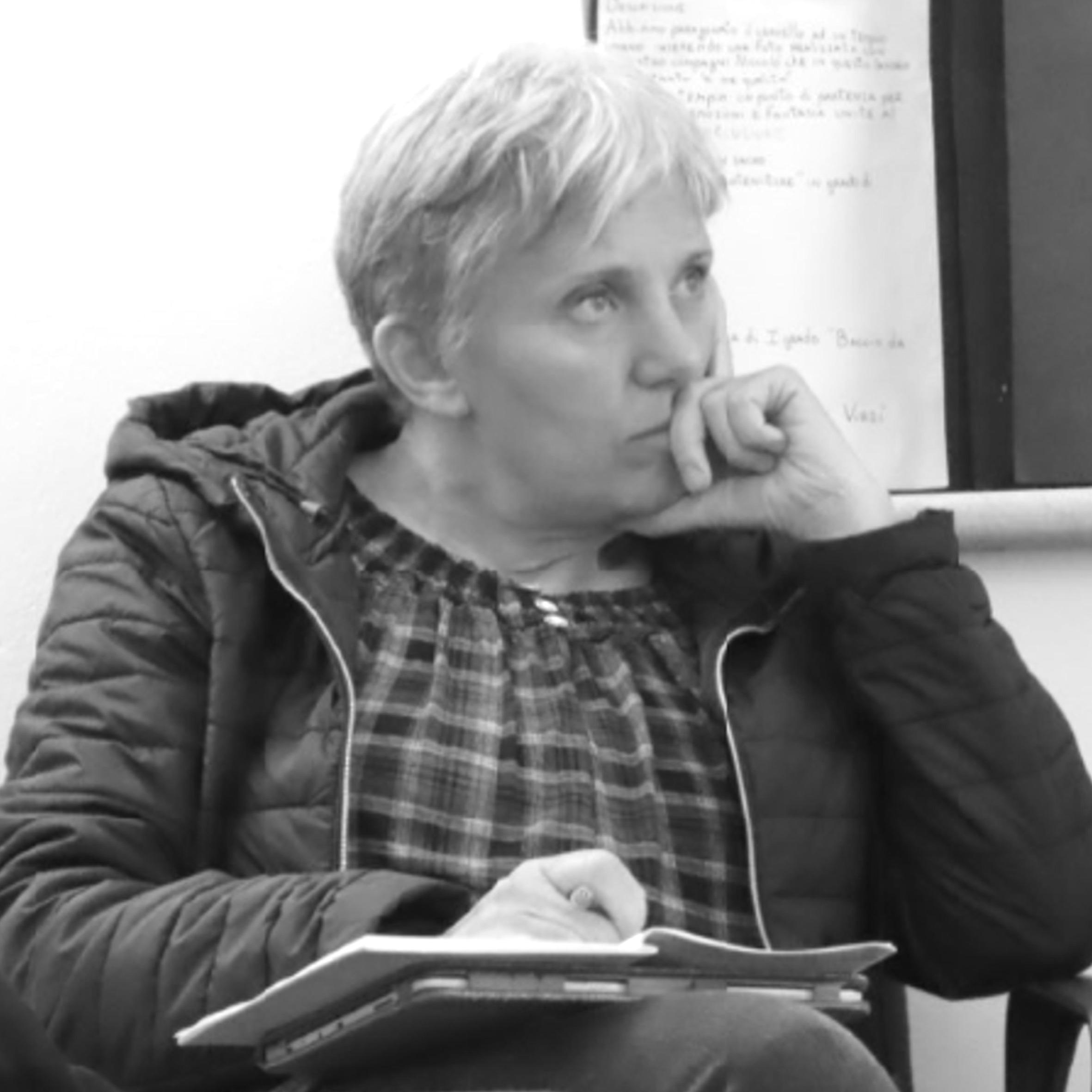 Maria Pia Michelini